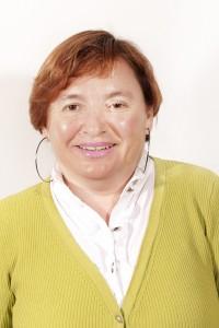 Cristina López Vera