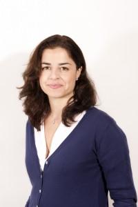 Juana María Navas García